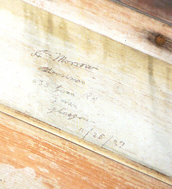 Caumsett Park History